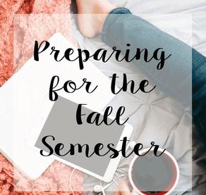 Fall Semester , Elite Custom Writings